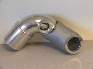 Volvo-Penta-TAMD-63-one-piece-exhaust-elbow