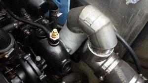Cummins Diesel Engines >> Installation
