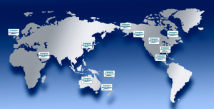 Greenwater Marine Exhaust provides services worldwide.  Call us today, (903) 347-0235.